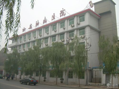 西安中医脑病医院